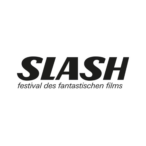 Slash Festival Vienna Logo